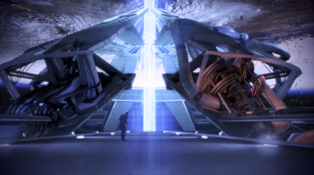 EA/BioWare
